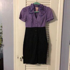 Candie's junior's dress.